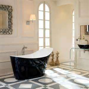 Bathroom Suite Ideas En Suite Bathroom With Statement Pieces En Suite