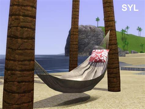 Sims 3 Hammock eryt96 s syl hammock pillow
