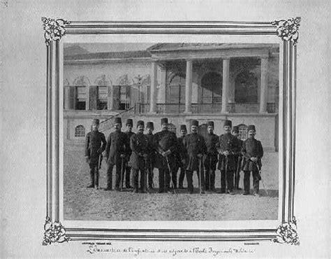 Officier Ottoman by Empire Ottoman