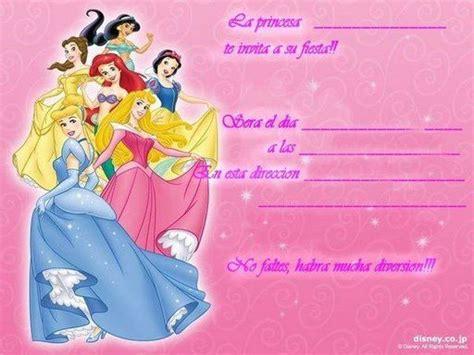 cumplea 241 os decorado de princesa sof 237 a tips de madre invitaciones para modificar de princesas invitaci 243 n