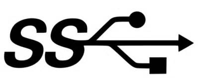 rejected usb 3 0 superspeed logos