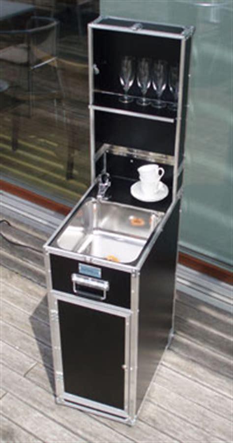 Waschbecken Ohne Wasseranschluss 5235 by Unabh 228 Ngige Mobile Sp 252 Le Mobiles Handwaschbecken F 252 R Bar