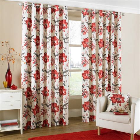 oriental curtains and drapes dreams n drapes tokyo oriental floral eyelet lined