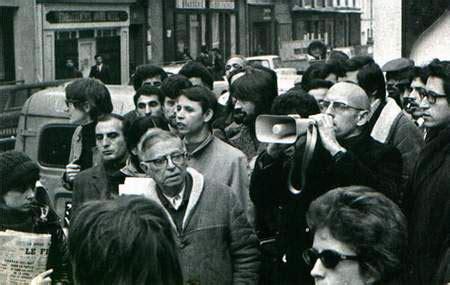 Jean Paul Sartre Se S Dan Revolusi towards a socialist of government michel foucault s the mesh of power