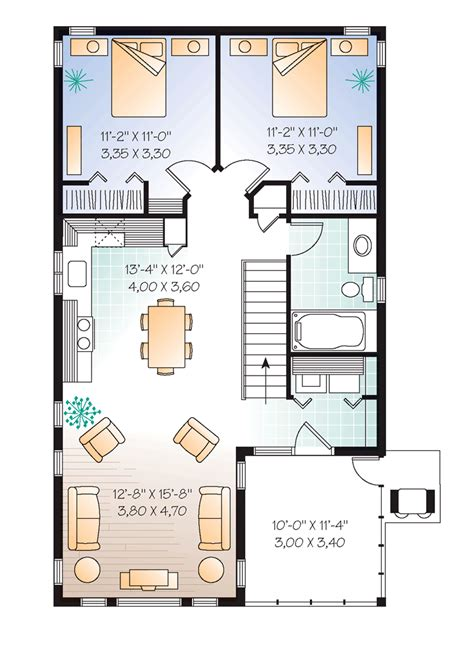 apartment over garage floor plans apartment plans carriage house above garage