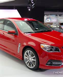 preview new 2015 chevy ss colors include jungle fever
