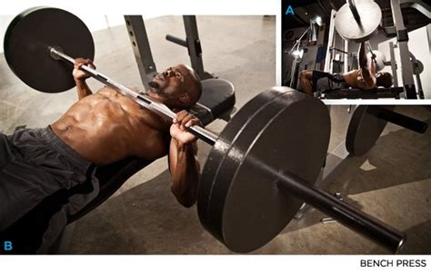 incline bench press results keep it fresh 7 training methods to revitalize your results