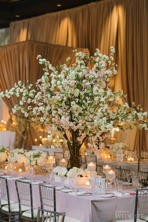 cherry blossom table centerpieces the 25 best cherry blossom wedding ideas on