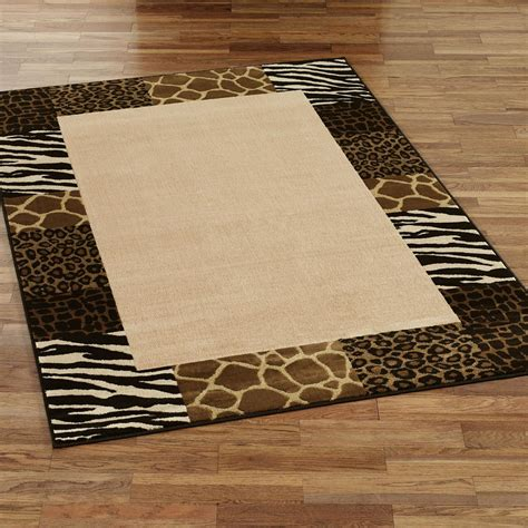 brown zebra print area rug brown zebra print area rug best decor things