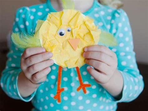 cool tissue paper crafts diy tissue paper baby kidsomania