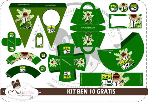 ben 10 printable party decorations 1000 images about kindergeburtstag on pinterest dessert