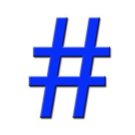 what does hashtag 3 0 industry using hashtags to increase your presence
