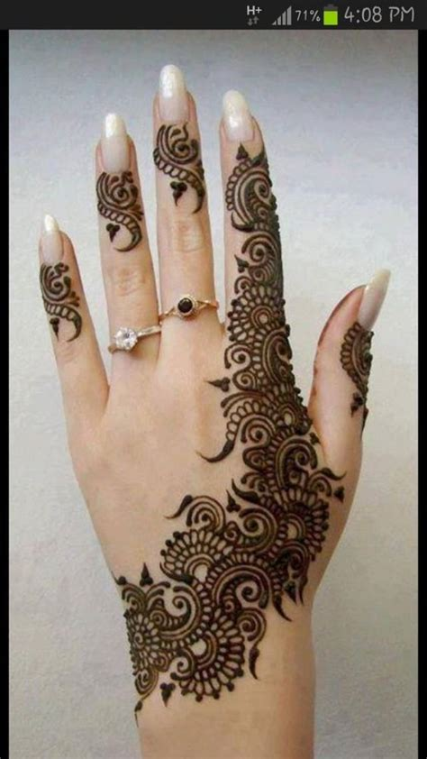 wedding theme gorgeous henna tattoo 2030900 weddbook
