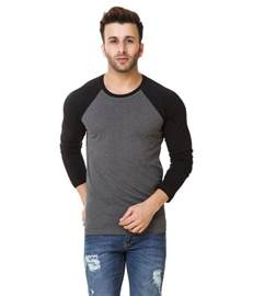 brio mens shirts fabstone collection grey round t shirt buy fabstone