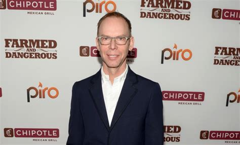 steve ells steve ells chipotle founder and ceo issues apology