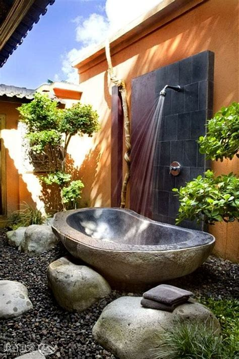 outdoor cing shower ideas 82 best images about outdoor showers on