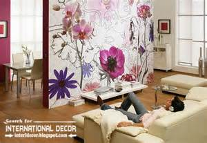 Relaxing Wall Murals relaxing wall murals wallpaper wall covering ideas flowers wall