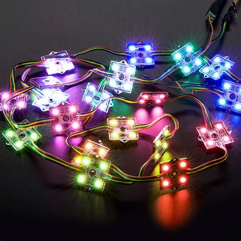 programmable color changing led christmas lights programmable rgb led christmas lights iron blog