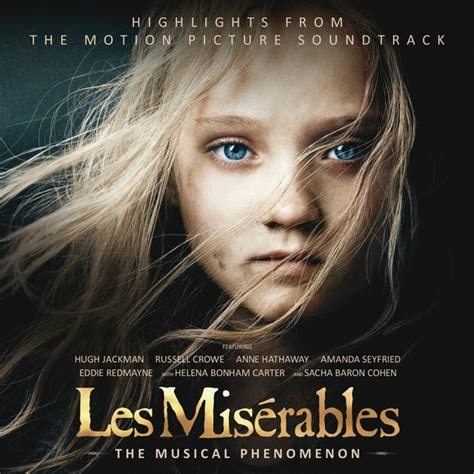 our house musical soundtrack various artists les mis 233 rables highlights from the