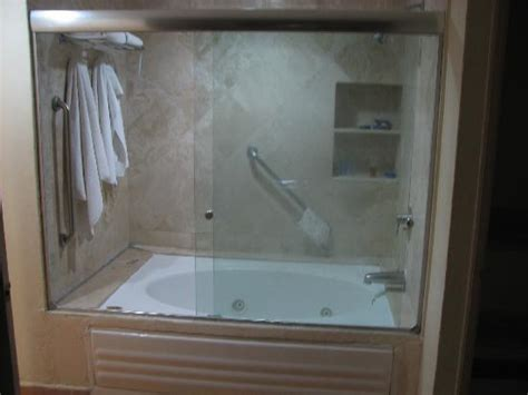 jacuzzi bathtub with shower jacuzzi tub and shower enclosure picture of fiesta