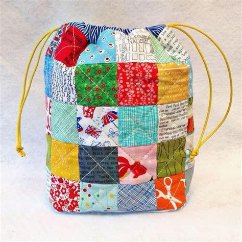 Patchwork Kit - quilt kits for sewing patchwork by tikki uk