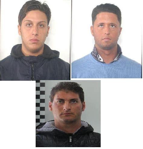 rapine in arrestati i responsabili di due rapine in alqamah