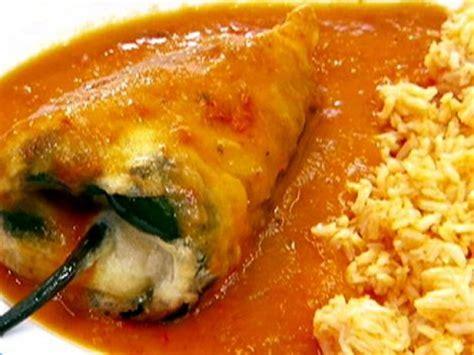 chile relleno recipe food network