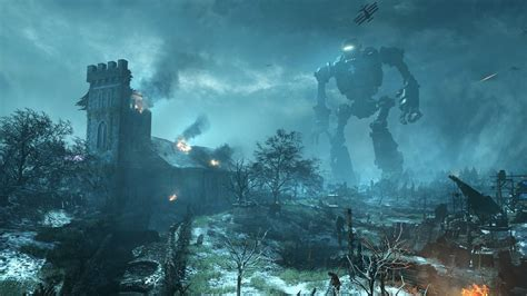 call of duty black ops screenshots pictures ign first screenshots of call of duty black ops 3 zombies