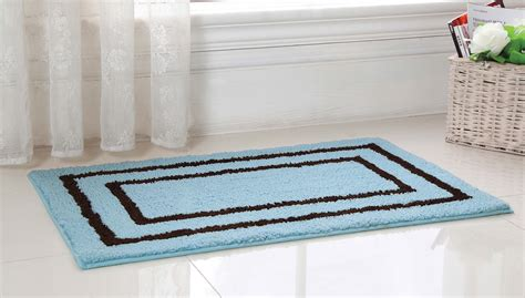 Brown And Blue Bathroom Rugs Blue And Brown Bathroom Rugs Buy Blue Brown Bathroom Rugs From Bed Bath Beyond Regency Manor