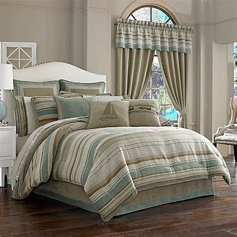 bed bath beyond bedding j new york newport comforter set bed bath beyond