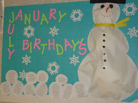 birthday themes for january 39 best images about birthday board ideas for work on
