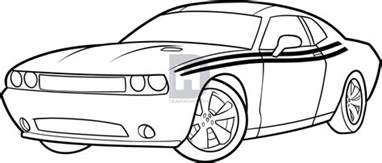 This How To Draw A 2014 Dodge Challenger For More Detail Please Visit  sketch template