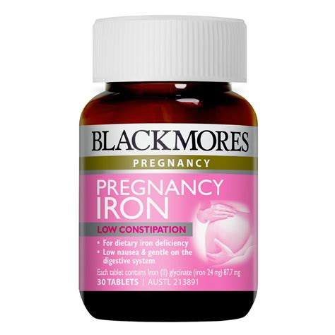Blackmores Supplement Pregnancy And buy pregnancy iron 30 tablets by blackmores priceline