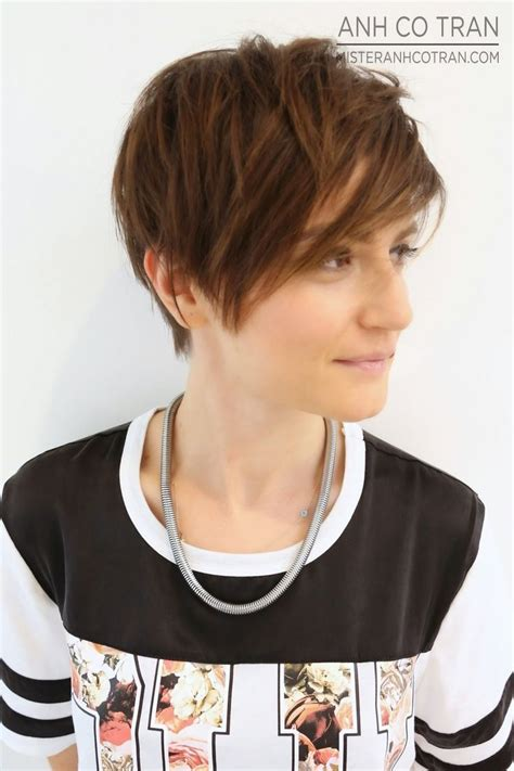 short cut saturday 17 ways to style a bob haircut hair 142 best images about short hair styles on pinterest