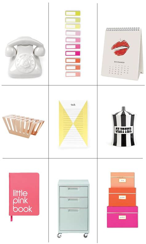 must have desk accessories 126 best images about desk objects on pinterest the