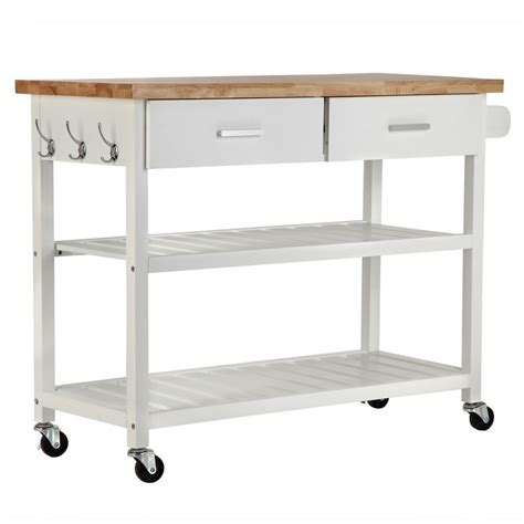 Meryland White Modern Kitchen Island Cart kitchen storage island cart 28 images 20 quot kitchen