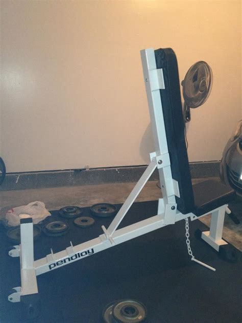best adjustable bench bodybuilding pendlay elite 0 90 adjustable bench review bodybuilding