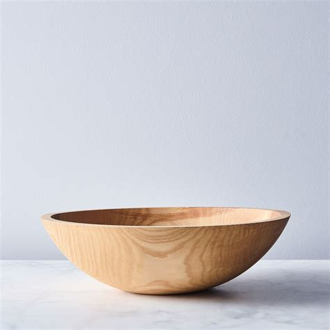 Handcrafted Wood Bowls - handcrafted wood bowls on food52