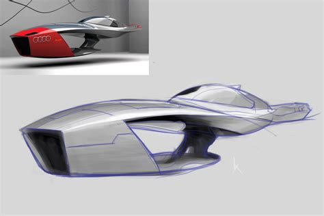 Audi Flying Car by Audi Flying Car Concept Www Imgkid The Image Kid