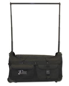 Duffel Bag With Garment Rack by 1000 Images About Black Duffel 174 On