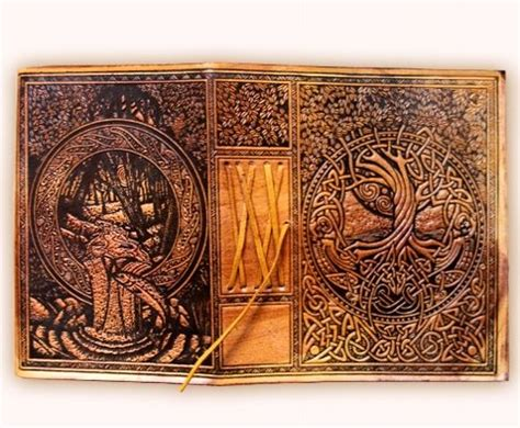 Poetic Earth Handmade Journals - the world s catalog of ideas