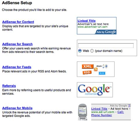 adsense mobile google adsense for mobile google publicly launches