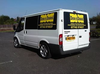 mobile car valeting manchester done n dusted mobile car valeting in manchester mobile