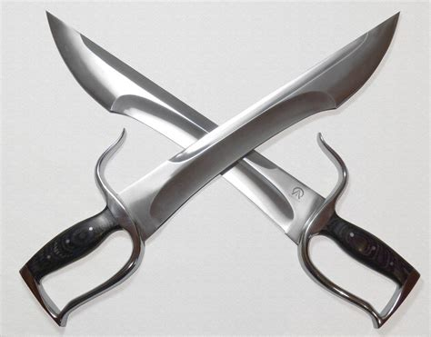 argos custom wing chun butterfly sword master collector s