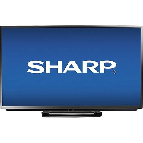 Tv Led Sharp 32 Inch Lc 32le3471 sharp lc 32lb261u 32 inch hd 1080p 60hz led tv 2015 model erics electronics