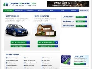 Compare The Market Car Insurance by Compare Car Insurance March 2015