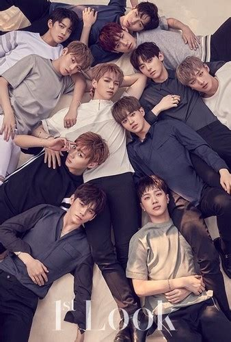Wallpaper Hd Wanna One   wanna one images wanna one ღ hd wallpaper and background