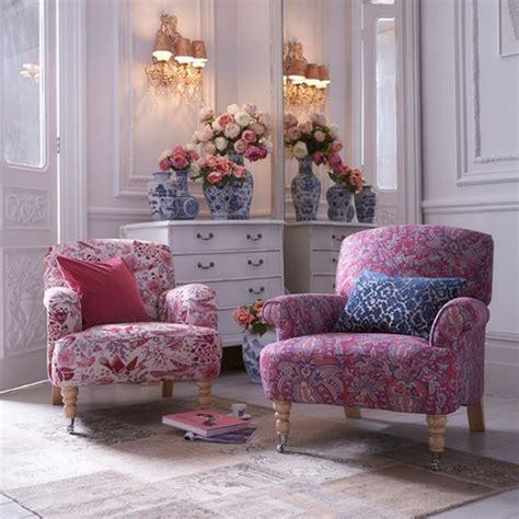 floral print sofa floral print sofa trend for spring 2015