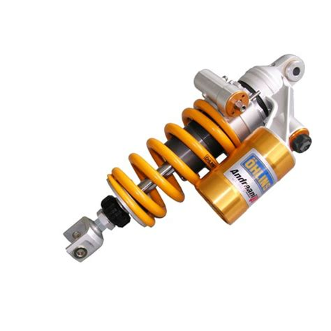 Shock Ohlins Mx King 214 Hlins Bmw R Nine T Shock Absorber