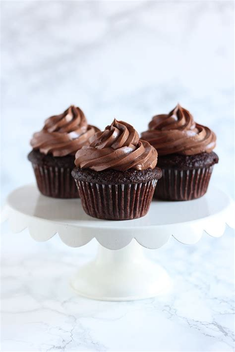best chocolate cupcake recipe the best chocolate cupcakes handle the heat